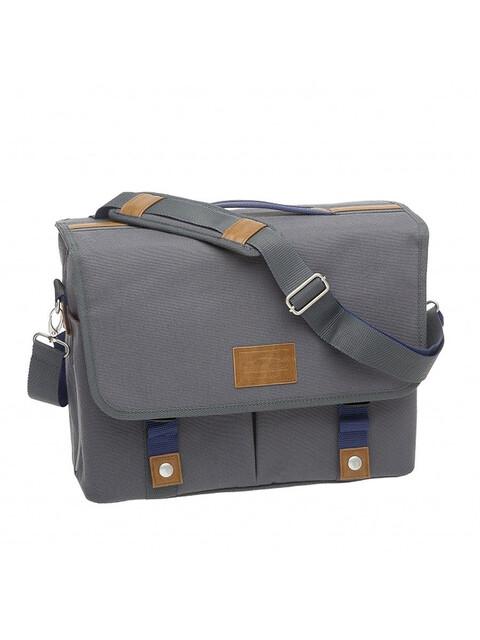 New Looxs Mondi Single Bag grey